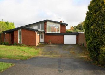 Thumbnail 5 bed detached house for sale in Longdales Lane, Coniston, Hull