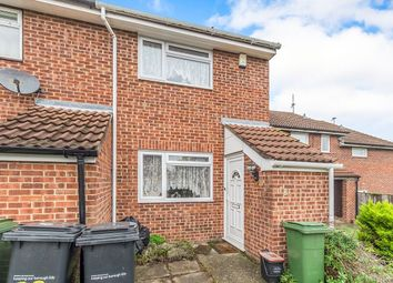 Thumbnail 2 bed terraced house for sale in Gatland Lane, Maidstone