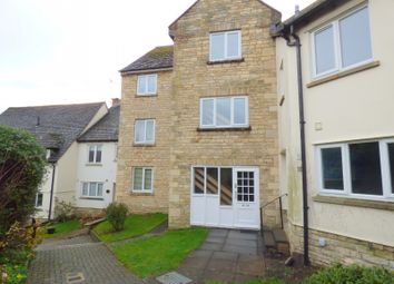 Thumbnail 2 bedroom flat to rent in Warrenne Keep, Stamford, Lincolnshire