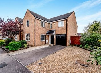 Thumbnail 4 bed detached house for sale in Reeve Close, Leighton Buzzard, Bedford, Bedfordshire