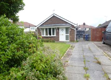 Thumbnail 2 bed detached bungalow for sale in Northlands, Leyland