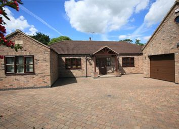 Thumbnail 5 bed detached house for sale in Sheep Dyke Lane, Bonby, Brigg, Lincolnshire