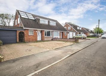 Thumbnail 3 bed bungalow for sale in Five Oaks, Caddington, Luton, Bedfordshire