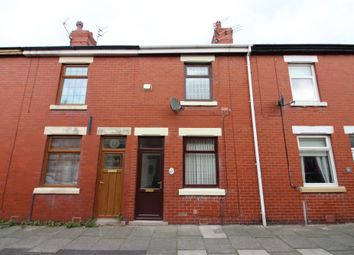 Thumbnail 2 bed terraced house for sale in Drummond Avenue, Layton