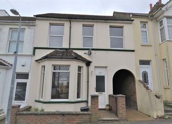 Thumbnail 4 bedroom terraced house to rent in North Road, Bexhill-On-Sea