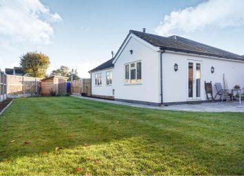 Thumbnail 3 bed detached bungalow for sale in Heath Road, Alresford