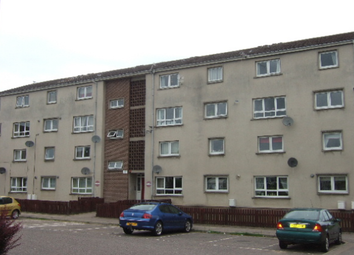 Thumbnail 2 bedroom flat for sale in 17 Blane Place, Bishopmill
