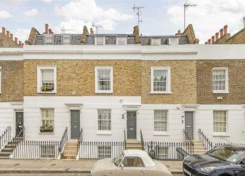 First Street, London SW3