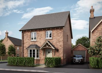 """Thumbnail 3 bedroom semi-detached house for sale in """"The Watermead L"""" at Grange Road, Hugglescote, Coalville"""