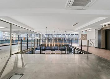 Office to let in East One Building, Commercial Street, Spitalfields, London E1