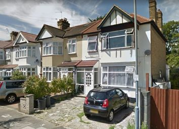 Thumbnail 2 bedroom flat to rent in St. Helens Road, Cranbrook, Ilford