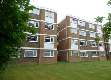 Thumbnail 1 bed flat to rent in Elsa Court, Hayne Road, Beckenham
