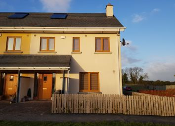 Thumbnail 3 bed semi-detached house for sale in 13 Weston Park, Oldtown, Dublin