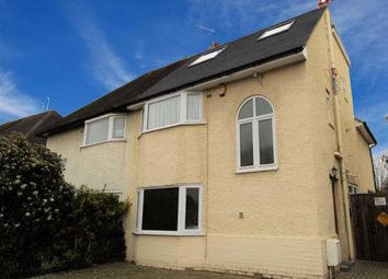 Thumbnail 1 bedroom flat to rent in St. Georges Crescent, Cippenham, Slough
