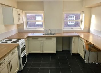 Thumbnail 2 bed property to rent in Well Street, Ruthin