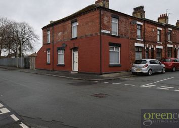 Thumbnail 3 bed property to rent in Sharp Street, Widnes