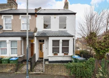 Thumbnail 1 bedroom flat for sale in Victoria Way, London