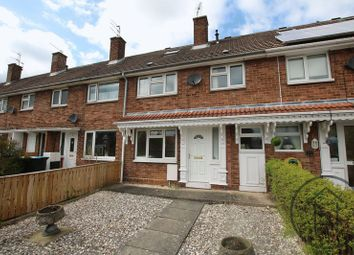 Thumbnail 4 bed terraced house to rent in Priestman Road, Newton Aycliffe