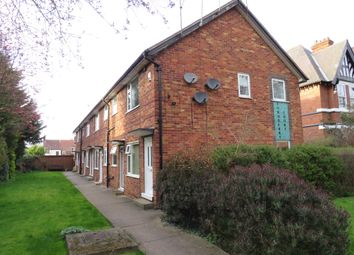 Thumbnail 1 bed flat for sale in Turnberry Court, Holderness Road, Hull