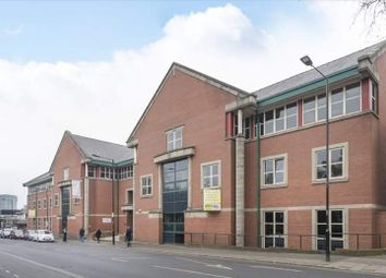 Thumbnail Serviced office to let in Berkeley Precinct, Ecclesall Road, Sheffield