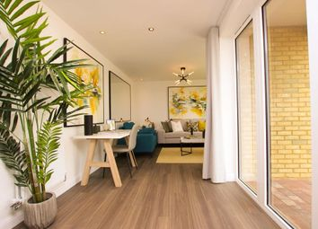 """Thumbnail 2 bedroom flat for sale in """"Westminster"""" at Huntingdon Road, Cambridge"""