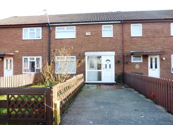 Thumbnail 3 bed terraced house for sale in Shakespeare Road, Wallasey