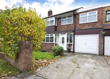 Thumbnail 4 bed semi-detached house for sale in Lower Road, Liverpool, Merseyside