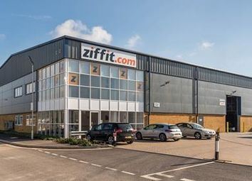 Thumbnail Commercial property for sale in Britannia House, Glenmore Business Park, Chichester By Pass, Chichester, West Sussex