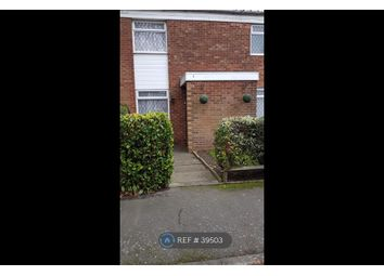 Thumbnail 3 bed end terrace house to rent in Box Road, Birmingham