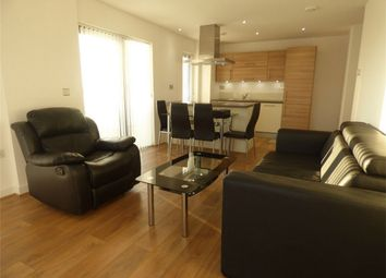 Thumbnail 1 bed flat to rent in Clubhouse Apartments, 34 Stainsby Road, London