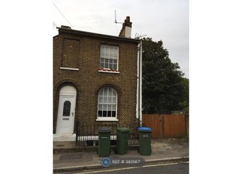 Thumbnail 4 bed semi-detached house to rent in Trafalgar Grove, London