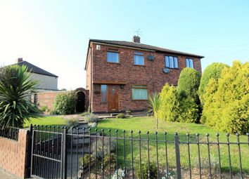 Burnaby Road, Radford, Coventry CV6. 3 bed semi-detached house