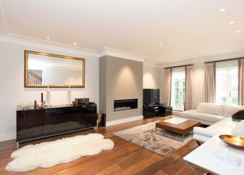 Thumbnail 5 bed property to rent in St. Marys Place, London