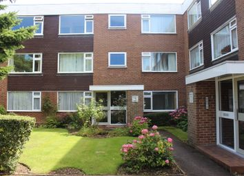 Thumbnail 2 bed flat to rent in St Gerards Court, St Gerards Road, Solihull, West Midlands
