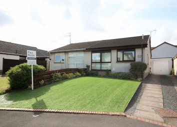 Thumbnail 2 bed semi-detached bungalow for sale in Acredales, Linlithgow