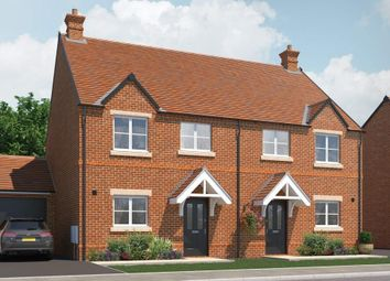 Thumbnail 3 bed semi-detached house for sale in Greensands, Wantage