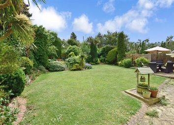 Thumbnail 3 bed detached bungalow for sale in West Way, Worthing, West Sussex