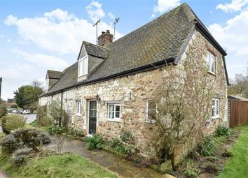 Thumbnail 2 bed cottage for sale in Kings Close, Ashbury, Oxfordshire