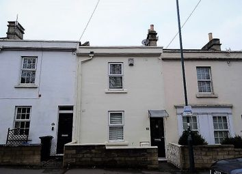 Thumbnail 2 bed terraced house for sale in Brougham Hayes, Oldfield Park, Bath