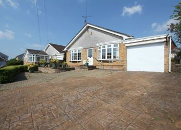 Thumbnail 3 bed detached bungalow for sale in Glen Affric Close, Barry