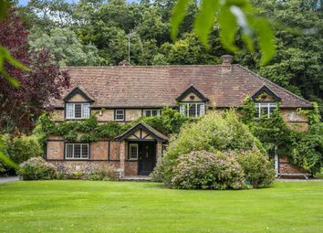 Thumbnail 6 bed detached house for sale in Highmoor, Henley-On-Thames
