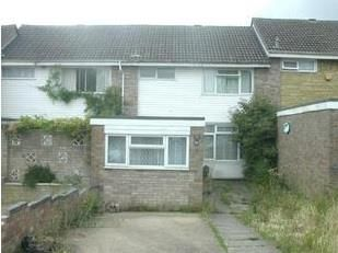 Thumbnail 1 bed flat to rent in Lambourn Road, East Oxford