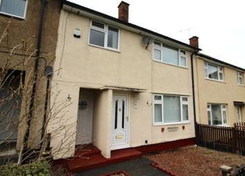 3 bed terraced house for sale in Parkwood Avenue, Prudhoe NE42
