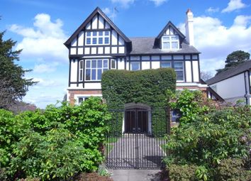 Thumbnail 2 bed flat to rent in Foley Road, Claygate, Esher