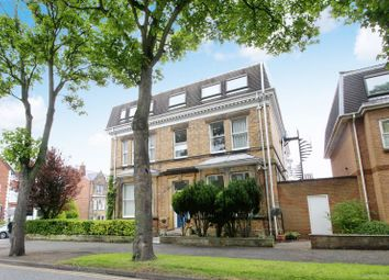 Thumbnail 2 bedroom flat for sale in Filey Road, Scarborough