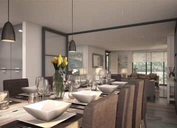 Thumbnail 3 bed semi-detached house for sale in Orchard Yard, Wingham, Canterbury, Kent