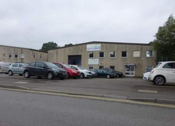 Thumbnail Light industrial to let in Unit 42 Invincible Road, Farnborough