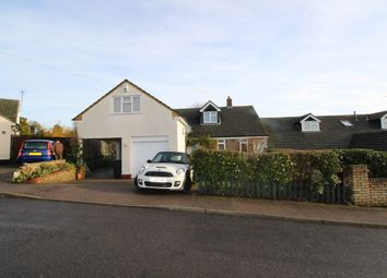 Thumbnail 5 bedroom semi-detached house to rent in Lindsay Avenue, Hitchin