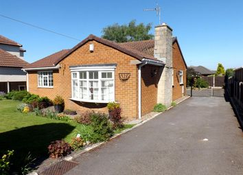 Thumbnail 2 bed bungalow for sale in Ringer Lane, Clowne, Chesterfield