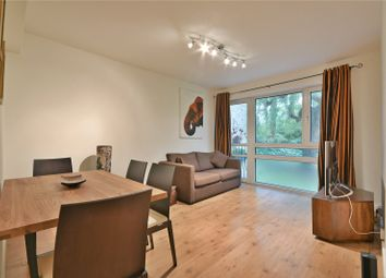 Thumbnail 1 bed flat for sale in Waltham House, Boundary Road